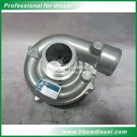 KKK  K16 53169886753 Turbocharger for Deutz