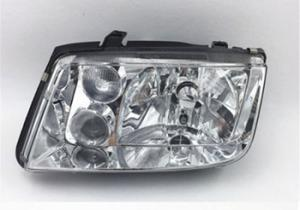 China 1J5941017AJ Car Lamp Light  Head Light For VW Jetta 99-05 A4 OEM 1J5941018AJ on sale