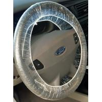 China Car Service Care Products Disposable Steering Wheel Cover for sale