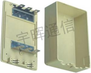 China High Efficiency Fiber Access Terminal Box / Fiber Optic Termination Box YH3002 on sale