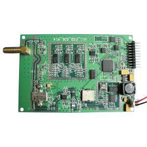 China UHF RFID Reader Module (UHF-9801M) on sale