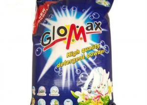 China Neutral Washing Detergent Powder / Liquid High Foam By Good Active Materials on sale