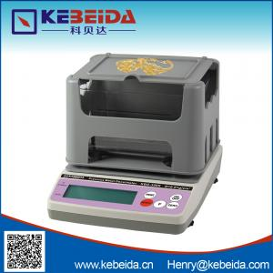 China Precious Metal Densimeter KBD-300K on sale