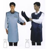 China Lightweight Rubber Bar Ray Lead Apron Protective For Radiology on sale