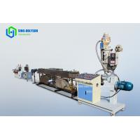 SINO-HS Ce ISO SJ-30 PP PE PVC Small Pipe Making Machine, Promotion!