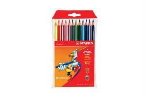 China 12 PCS color pencil set for kids,kids color pencil set on sale