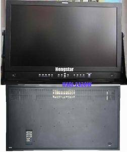 China HSDI-2430-W RS232 SECAM 240V Vector 24'' HDSDI LCD Broadcast Monitor with HV on sale