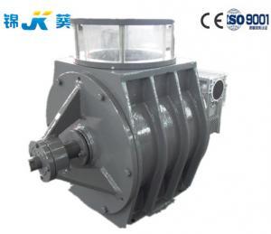 China Corrosion Resistant Powder Transport Valve Weatherproof Rotary Vane Feeder on sale