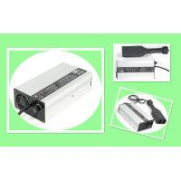 China Wheel Chair 48V 4A Lithium Battery Charger Max 54.6V 58.4V High Frequency on sale