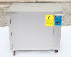 China Square Ultrasonic Cleaning Machine With Self Adaptation System 1080W on sale