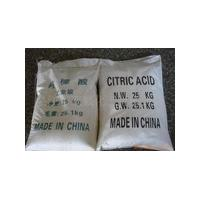 CAS No.77-92-9 Citric Acid Anhydrous, Citric Acid Food Additives Preservatives R36 / 37/38