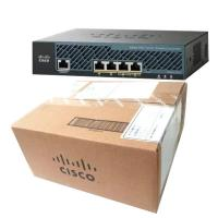 VCCI Standards Cisco Network Router 2504 Wireless Controller With 5 AP Licenses