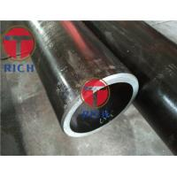 34CrMo4 Precision Steel Tube Gas And Hydraulic Cylinder ISO 9001 Approved
