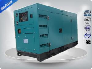China Weichai Motor Deutz Genset Silent Generator Set 350kw 437KVA Electrical on sale