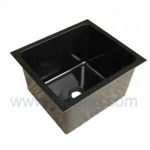 Quality SH406E-Lab Epoxy resin Cup Sink,406*305*203mm for sale