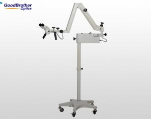 China SX102 advanced cheap price portable inclined bincocular orthopedics surgical ENT microscope/Dental microscopy on sale