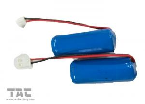 China INR 18650 2900mah Lithium Ion Cylindrical Battery for Head Light on sale