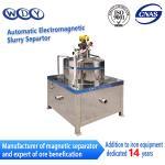 Non Metallic Mineral Raw Materials Magnetic Ore Separator Professional