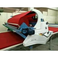 Woven / Twill Fabric Spreading Machine 96 M / Min Cloth Spreading Machine