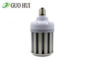 China Waterproof DLC LED Corn Light 80 Watt , Warehouse Lighting Led Corn Lamp IP 65 on sale