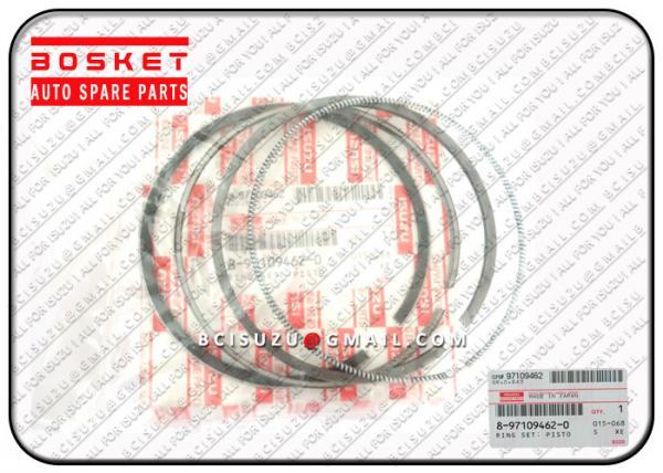 Piston Ring 4HF1 Set 4