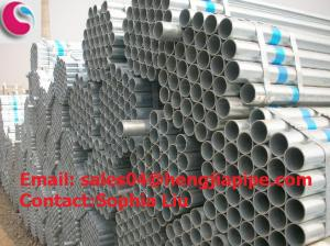 China API 5L Gr.B pipes on sale