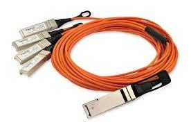 China Direct - attach Fiber Assemblies SFP + Interconnect Cable SFP-10G-AOC2M on sale