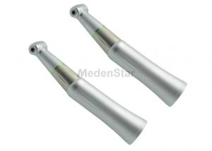 China Ceramic Bearing Low Speed Dental Handpiece Dental Contra Angle Handpiece on sale
