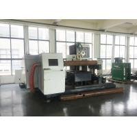 China Industrial Metal CNC Pipe Cutting Machine 5 axis Plasma Automatic 110V/220V/380V on sale
