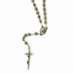 China プラスチック数珠、OEMの発注は銀で利用できる歓迎です on sale
