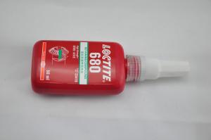 Quality Adh Loctite 680 LOCTITE #68035 (50ml) For Auto Cutter Xlc7000 GT7250 part 120050220 for sale