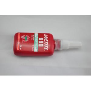 Quality Adh Loctite 680 , LOCTITE #68035 (50ml) For Auto Cutter Xlc7000 GT7250 part 120050220 for sale