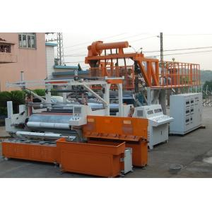 China 1500mm Wire Wrapping Machine With Band Heaters And Cartridge Heaters on sale