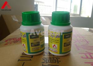 China Quick Acting Synthetic Pyrethroid Insecticide Lambda - Cyhalothrin 5% EC / 10% WP supplier