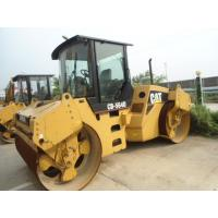 China Used road roller Caterpillar CB564D for sale in China on sale