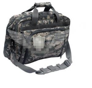 Quality 600 * 600 D Waterproof Tensile Oxford Camouflage Military Messenger Tactical for sale