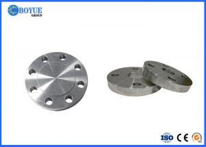 China A182 F316L BL-RF Flange ANSI B16.5 CL.300# size 1 Stainless Steel Pipe Flange Fittings on sale