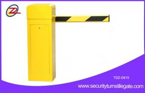 China Auto Road / Driveway / Parking Lot Barrier Gates free maintenance on sale