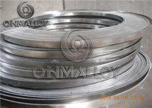 Quality CrNi30/70 Nichrome Heating Coil 35% Elongation 430 Yield Strength for sale