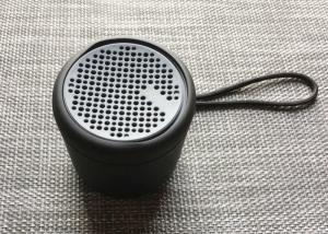 China Multifunctional Outdoor Waterproof Bluetooth Speakers Micro USB For Mobile Phones on sale
