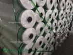HDPE Well-Knitted White Bale Wrap Net