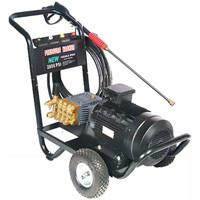 China 7.5KW 3600-7.5T4 electric high pressure washer on sale