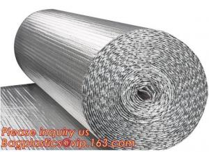China epe Foam Insulation Material Sheet /Fire Retardant Aluminum Foil Thermal Insulation epe Foam Sheet blanket bagplastics on sale