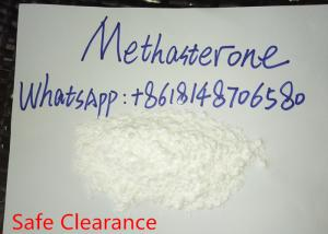 China Methyltestosterone Bodybuilding , 99 Pure Muscle Building Anabolic Steroids on sale