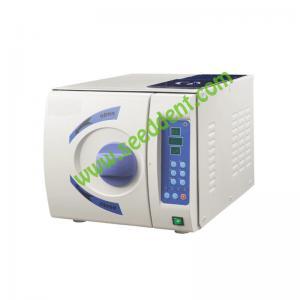 China Dental Sterilizer / Autoclave Class B 12/18/22L SE-D006 on sale