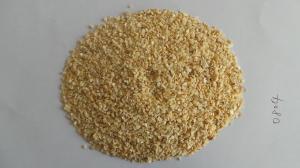 China High Purity Natural Bulk Garlic Dehydrated Garlic Granules on sale