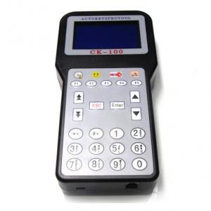 China Obd2 Ck100 Car Key Programmer Sbb V37.01 The Latest Generation on sale