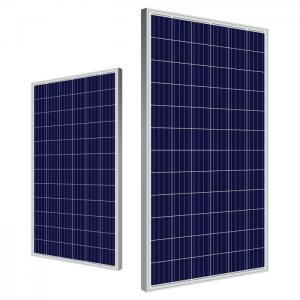 Quality No Pollution Silicon Solar Panels 310w Waterproof For Grid Energy System for sale