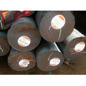 China Length 6 - 11m cold drawn steel bar , 1020 steel rod ISO, IQNet certificate on sale