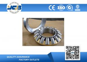 China Spherical Roller Thrust Bearing 29424E 120*250*78 MM For Iron Steel Machinery Making on sale